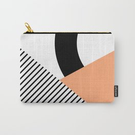 Geometrical shapes 2 Carry-All Pouch