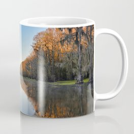 Fall Reflections 2 Coffee Mug