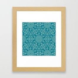 Mandala Inspiration 10 Framed Art Print