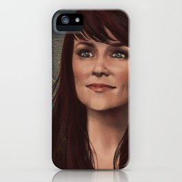 Sanctuary for All iPhone Case