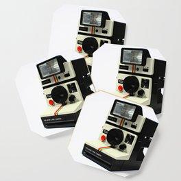 Instant Camera Coaster