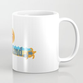 Edisto Island - South Carolina. Coffee Mug