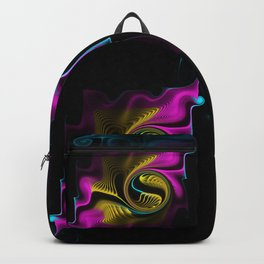 Whispers in the Night Backpack