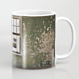 Abandoned house - Landscape Photography #Society6 Coffee Mug