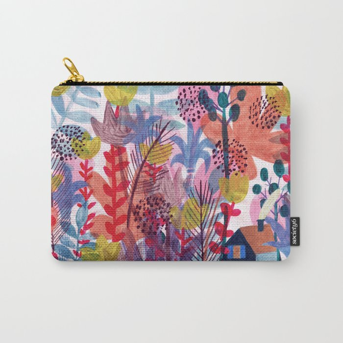 magic land Carry-All Pouch