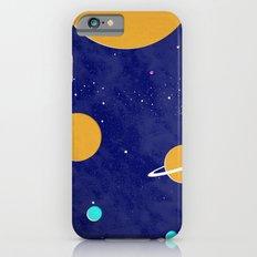 Solar System iPhone 6s Slim Case
