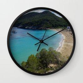 Ibiza - Spain Wall Clock