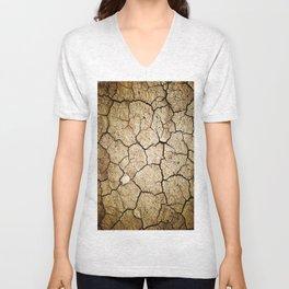 Dirt Unisex V-Neck