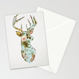 HEY DEER Stationery Cards