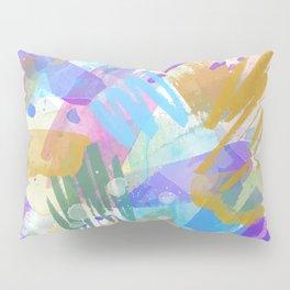 Lulu Abstract Pillow Sham