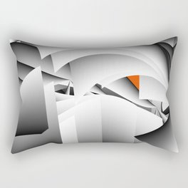 Searching for the Truth Rectangular Pillow