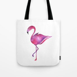 Let's Flamingle! —Version 2 Tote Bag