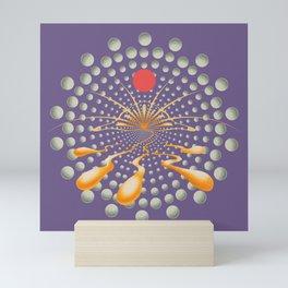 ETERNAL INFINITY Mini Art Print