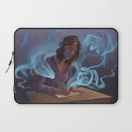 Drawing Dragons Laptop Sleeve