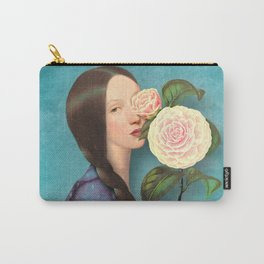 Mayflower Carry-All Pouch