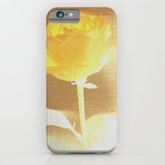Sunshine Rose iPhone 6s Slim Case