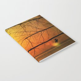 Free to Dream Notebook