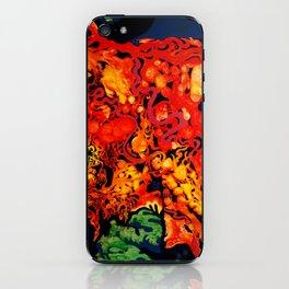 TIDE POOL iPhone Skin
