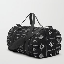 UrbanNesian Malu Duffle Bag