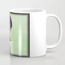 Mischievous Mia Coffee Mug