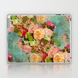 ROSES SO ROMANTIC Laptop & iPad Skin