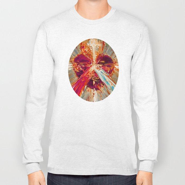Sacred love III Long Sleeve T-shirt