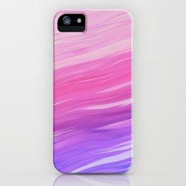 Izzy Randy iPhone Case