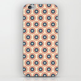 4th of July iPhone Skin