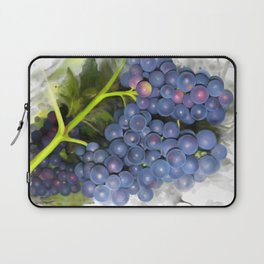 Concord grape Laptop Sleeve