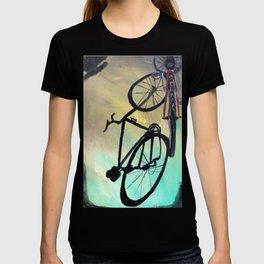 Shadow Bicycle 2 T-shirt