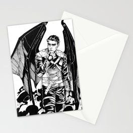 Shadowsinger Stationery Cards
