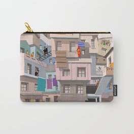 Housescrapers Carry-All Pouch