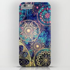 MAYAN TEXTURE 1 - for iphone iPhone 6s Plus Slim Case