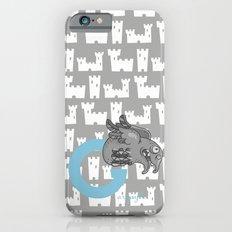 g for gargoyle iPhone 6s Slim Case