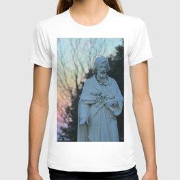 hush, my disciples T-shirt