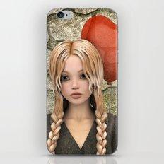 Valentines Day iPhone & iPod Skin