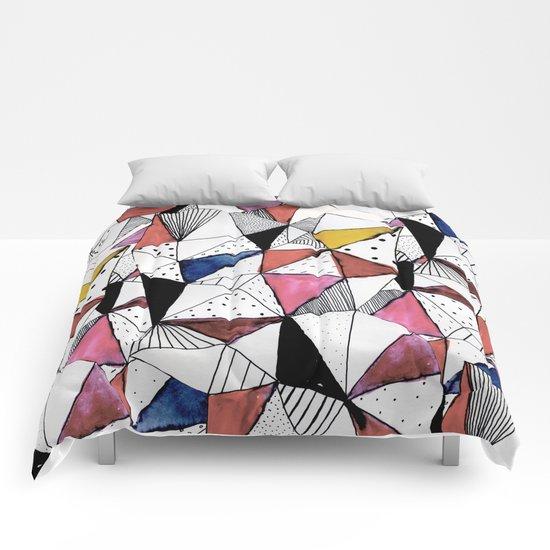 TD17 Comforters
