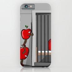Break Out iPhone 6s Slim Case