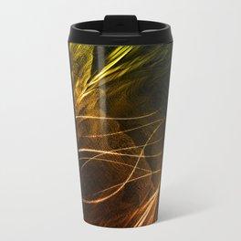 Mango Metal Travel Mug