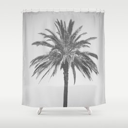 Back in the Old Days Shower Curtain