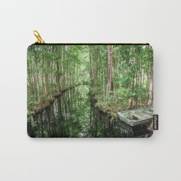 Swamp Boat Carry-All Pouch