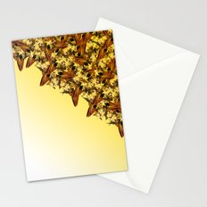 MINING Stationery Cards