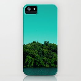 SpontaneousGrow Heart iPhone Case