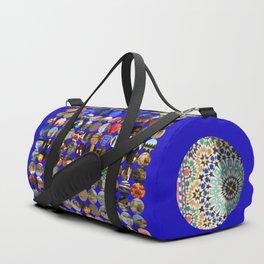 Voyage au Maroc - Journey in Morocco Duffle Bag