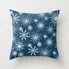 Hope Through The Storm Throw Pillow