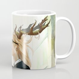 Trevor Coffee Mug