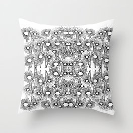 bloomfield Throw Pillow