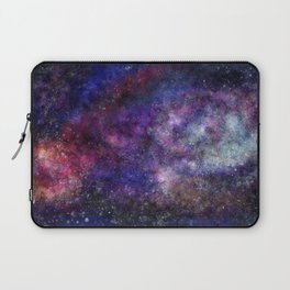Space Galaxy Universe Laptop Sleeve