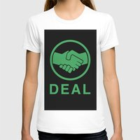 swedish T-shirts featuring Swedish deal by  kremfresh