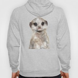 Little Meerkat Hoody